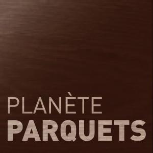 logo Planète Parquets