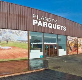 magasin-accueil - Planète Parquets, magasin de parquets à Nantes