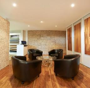 fauteuils-home - Planète Parquets, magasin de parquets à Nantes