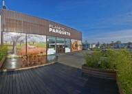 Visitez notre showroom - Planète Parquets, magasin de parquets Nantes